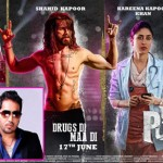 Mika Singh claims that Shahid Kapoor  - Alia Bhatt's Udta Punjab is NOT a family film