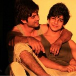 Shahid Kapoor confirms bro Ishaan's debut in Bollywood; says he'd like to be the co-star!