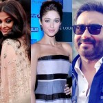 Not Aishwarya Rai Bachchan but Ileana D'Cruz and Esha Gupta to be a part of Ajay Devgn's Baadshaho!