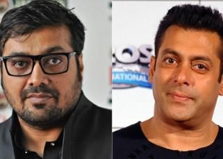 Anurag Kashyap calls Salman Khan daft for making the 'rape' comment