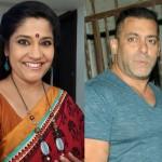 Salman Khan's Bhabhi from Hum Aapke Hain Koun! Renuka Shahane reacts to his rape remark