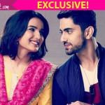 Oh No: Jasmine Bhasin and Zain Imam have a spat on the sets of Tashan E Ishq