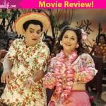 Ekk Albela movie review: Mangesh Desai - Vidya Balan's biopic on the legendary Bhagwan Dada is worth a watch!