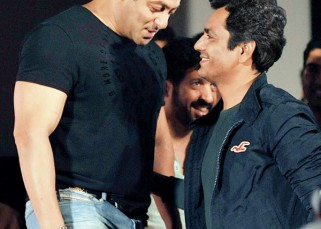 Nawazuddin Siddiqui comes out in support of Salman Khan over the ongoing 'rape' remark controversy