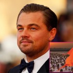 Leonardo DiCaprio extends his support to RSS' beef ban movement?