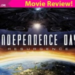 Independence Day - Resurgence movie review: Will Smith is missed but this alien invasion flick offers plenty of cheesy fun!