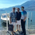 Guess who Akshay Kumar bumped into while holidaying in Italy with family?