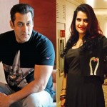 Sona Mohapatra: Who will put us out of work? Salman Khan??!! That 'talented' thug?