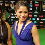 IIFA 2016: Freida Pinto's take on International Icon Award will amaze you
