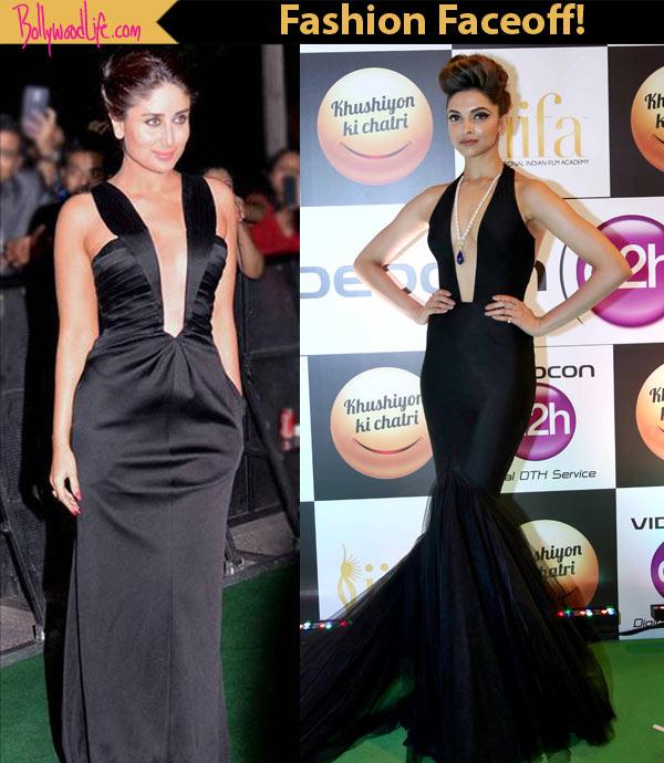 http://www.bollywoodlife.com/wp-content/uploads/2016/06/743679.jpg Deepika Padukone And Kareena Kapoor Same Dress