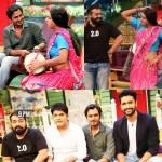 The Kapil Sharma Show: Anurag Kashyap, Vikas Bahl, Nawazuddin Siddiqui reunite to MOCK each others' films!