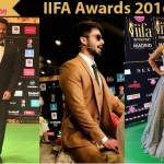 IIFA Awards 2016: Shahid Kapoor, Anil Kapoor, Mouni Roy arrive early at the green carpet!