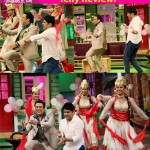 The Kapil Sharma Show: Govinda shows once again why he is called the REAL ENTERTAINER!