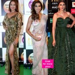 From Sonakshi Sinha's dull olive hued dress to Bipasha Basu's velvet blouse - here are 7 fashion DRABSTERS at IIFA 2016's red carpet!