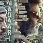 Rajinikanth's Kabali inspired by Madaari's poster, says Irrfan Khan – watch video!