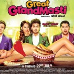 Urvashi Rautela : Great Grand Masti is a family film, not at all vulgar!