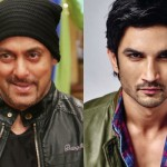 Salman Khan : Why will I make a film with Sushant Singh Rajput?