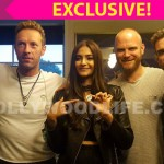 Sonam Kapoor's fangirl moment with Coldplay will make you eat your hearts out!