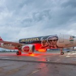 Rajinikanth's Kabali creates history to become the first Indian film to be promoted by a major airline!
