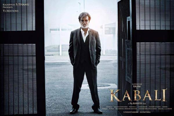 9 Things That You Must Know About Rajnikanth Starrer Kabali