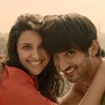 Parineeti Chopra and Sushant Singh Rajput to reunite onscreen with Homi Adajania film?