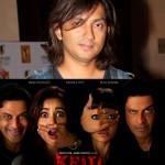 Shirish Kunder takes on Twitter trolls by poking fun at Kriti!