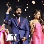 Rana, Sudheer, Vedhika, Lakshmi dazzle at the prestigious South Indian Business Achievers Awards 2016!