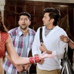 Great Grand Masti dialogue promo: Vivek Oberoi and Urvashi Rautela make sexual innuendos in this sneak peak!