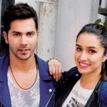 Varun Dhawan and Shraddha Kapoor to team up again?