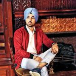 Diljit Dosanjh: I don't feel like a celebrity