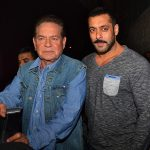 Salim Khan wanted Salman Khan to be a cricketer - here's why it did not happen!