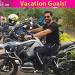 Siddhant Karnick's bike trip to Kodaikanal is making us so envious – View Pics!