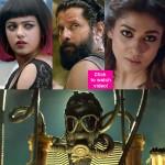 Inkokkadu teaser: This Vikram, Nayanthara, Nithya starrer promises to be an electrifying treat!