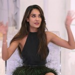 SHOCKING! Lisa Haydon WALKS OUT of our interview on being quizzed about Bollywood - watch video!