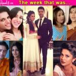 Jennifer Winget's film with Fawad Khan, Return of Sarabhai Vs Sarabhai, DiVek's wedding shoot -  A look at what made the headlines on TV!