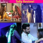 Kawach episode review: Oh no! Possessed Paridhi unleashes Manjulika's mother's spirit on Rajbir's family!