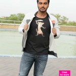 Arjun Kapoor wears his character Buck from Ice Age 5 and he totally rocks it - view HQ pics!