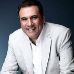 Boman Irani is over the moon as he welcomes his first grandchild in this world!