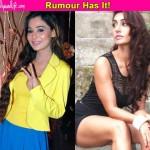 Sara Khan coming in as Mahek Chahal aka Manjulika's sister in Kawach?