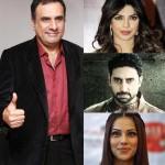 Priyanka Chopra, Abhishek Bachchan, Bipasha Basu congratulate Boman Irani on being a grandad!