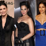 Richa Chadha to work with Demi Moore and Freida Pinto!