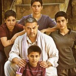 Aamir Khan was worried about doing a role close to his age in Dangal