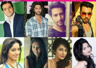Yeh Hai Mohabbatein's Karan Patel, Sehban Azim, Deepika Singh and others share their love for a RAINY DAY