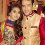 Surprise! Karan Sharma REVEALS he is secretly engaged to girlfriend, Tiaara Kar!