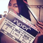 Sonakshi Sinha begins shooting for Noor  with this adorable selfie - view pic!