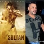 Whoa! Salman Khan thinks his Sultan poster was photoshopped!