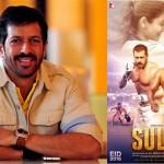 Salman Khan's Bajrangi Bhaijaan director Kabir Khan is super impressed by Sultan