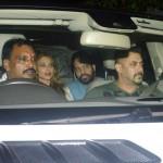 Did Salman Khan's girlfriend Iulia Vantur attend the 9 pm trial for Sultan to AVOID Katrina Kaif?