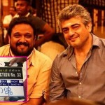 Thala Ajith fans are super excited as his 57th film finally goes on floors!