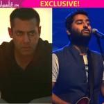 Arijit Singh SNUBS Salman Khan's Sultan, leaves for London secretly!